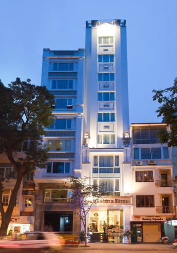 A25 Phan Dinh Phung Hotel, Ba Đình