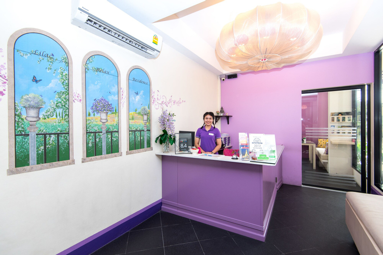 Lilac Relax Residence, Bang Plee