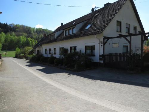 Fewo Scherb, Südwestpfalz