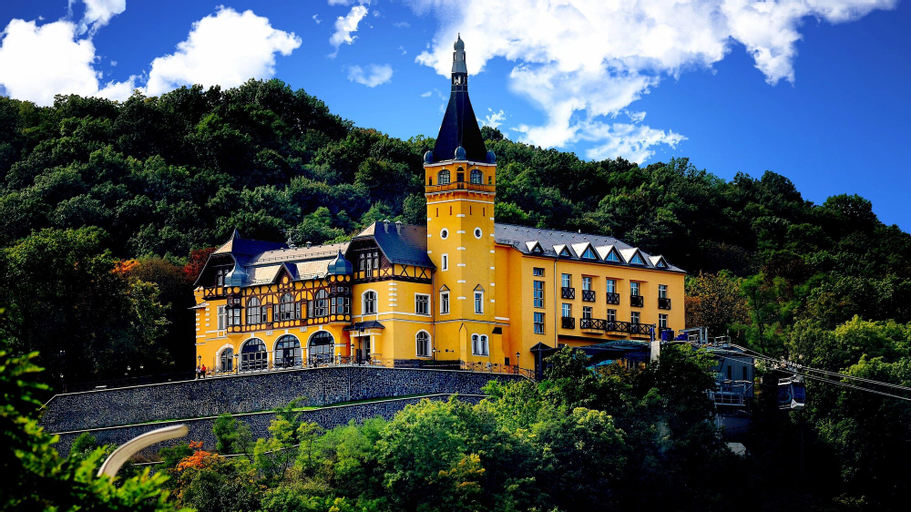Vetruše Hotel Restaurant, Ústí nad Labem