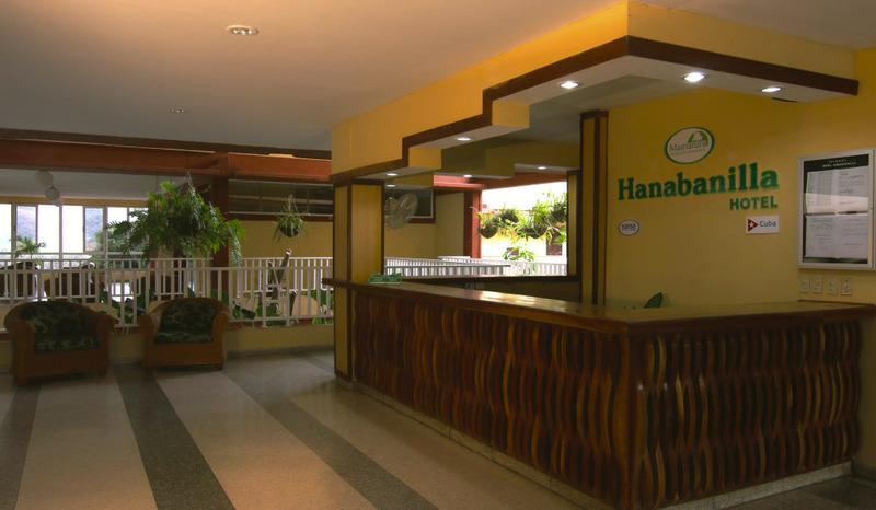 Hanabanilla, Manicaragua