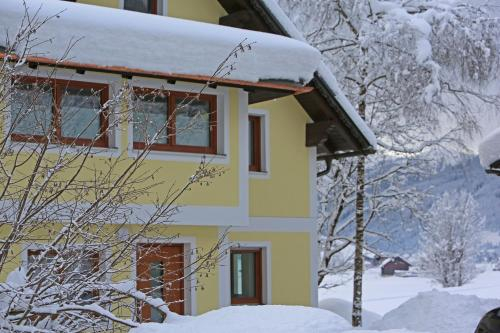 Ferienwohnungen Hager, Gmunden