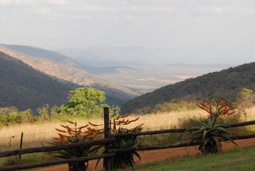 Mabuda Farm, Lugongolweni
