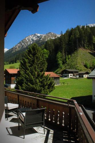 Gemsli Hotel Alte Post, Prättigau/Davos