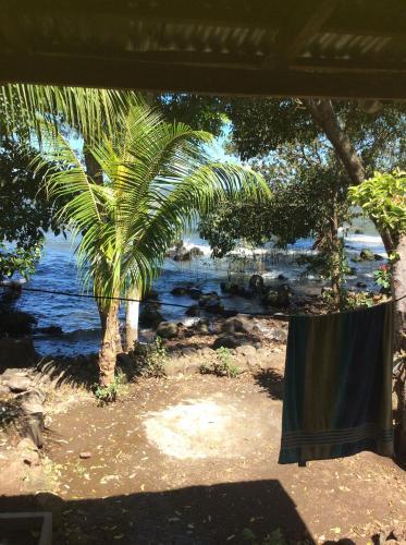 rocks beach, Lago de Nicaragua