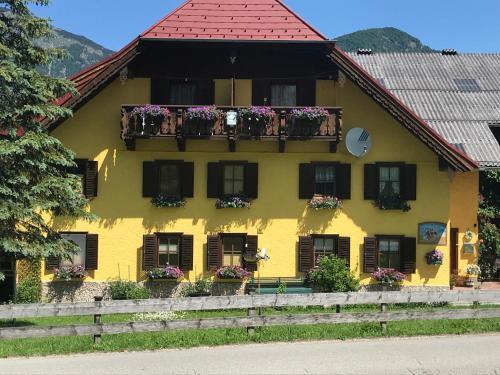 Wagnermoosgut, Gmunden