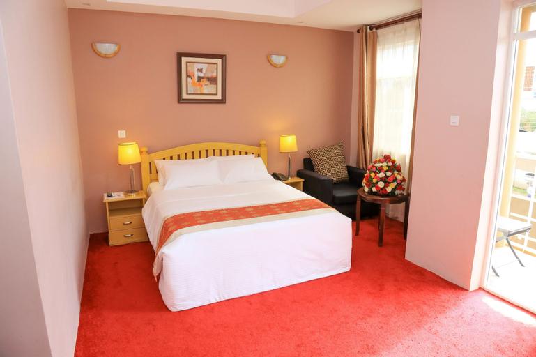 Hotel 7 Seasons, Entebbe