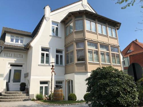 Villa Baltia, Rostock