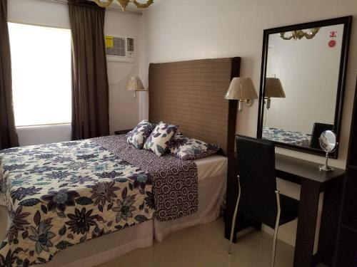Luxurious Fully Furnished 2BR Unit, Imus