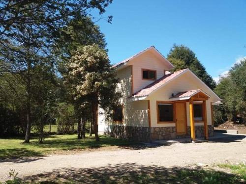 cabanas pangal Aysen Chile, Aisén