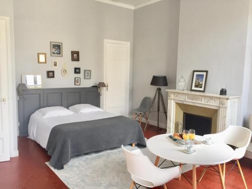 Maison Dormoy, Bouches-du-Rhône