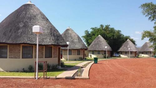Great Lake Lodge, Mpulungu
