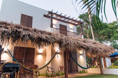 Majague Lodge, Jucuarán