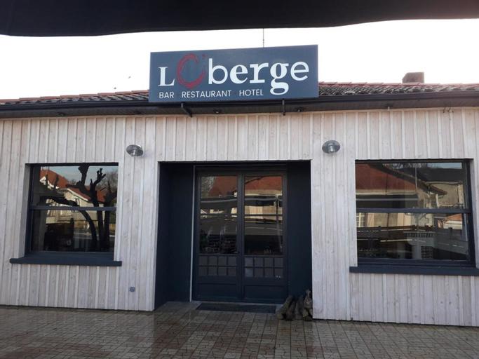 lO'berge, Gironde