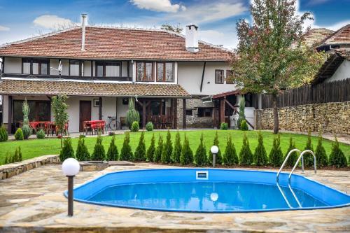 "Kereka Guest House/ Къща за гости ""Керека"", Dryanovo"