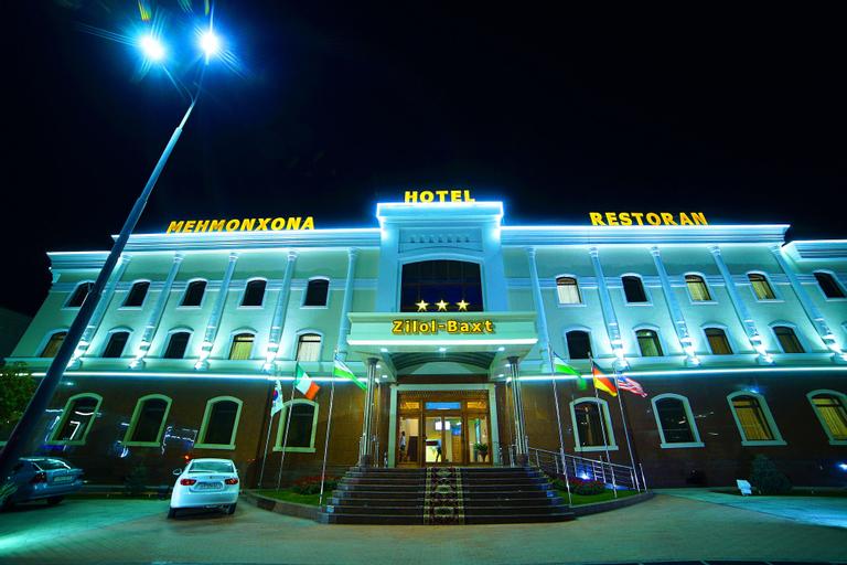 Hotel Zilol Baxt, Samarqand