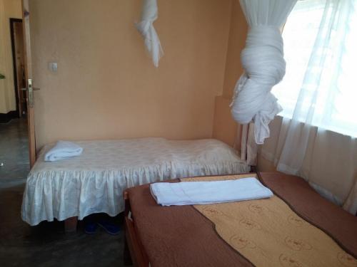 Home Saint Jean, Karongi
