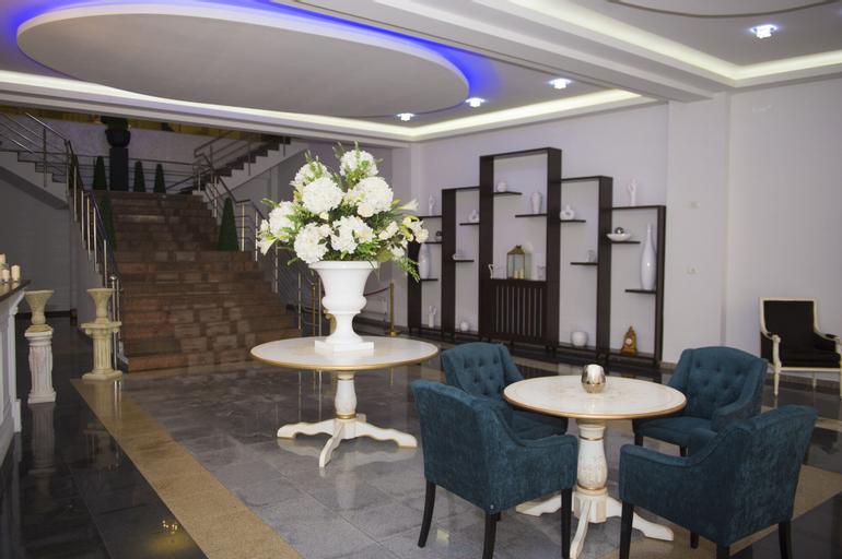 Arta Hotel Timisoara, Ghiroda