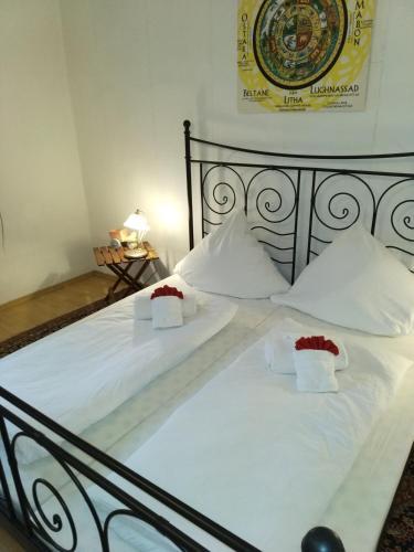 Zimmer in historischem Gebaude, Bad Kreuznach