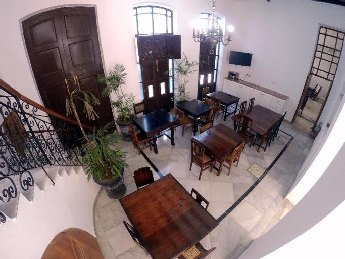 Casa Boutique El Encanto De Perseverancia, Centro Habana
