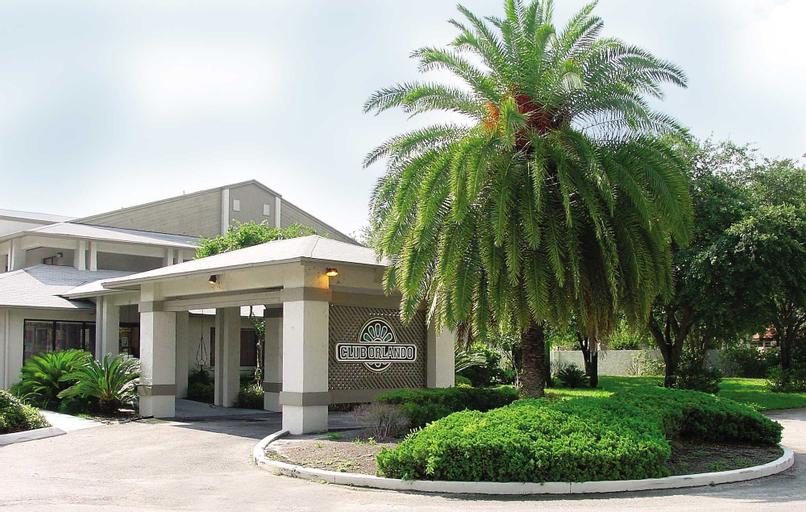 Club Orlando, Orange