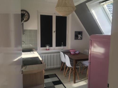 Apartment 1950, Minden-Lübbecke