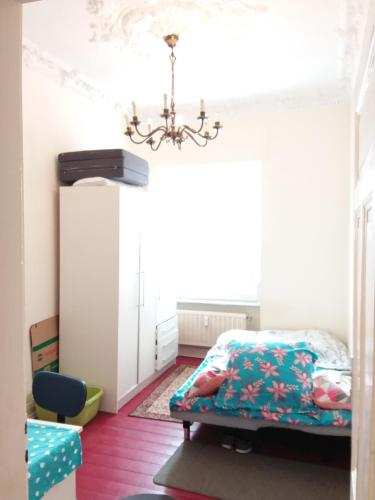 Kleve Fully Furnished Bedroom Nice Surrounding, Kleve