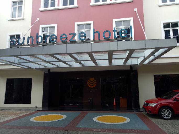 Sunbreeze Hotel, South Jakarta