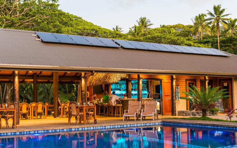 Taveuni Dive Resort, Cakaudrove