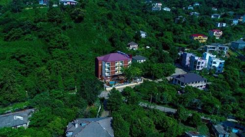 Hotel ROSA, Batumi