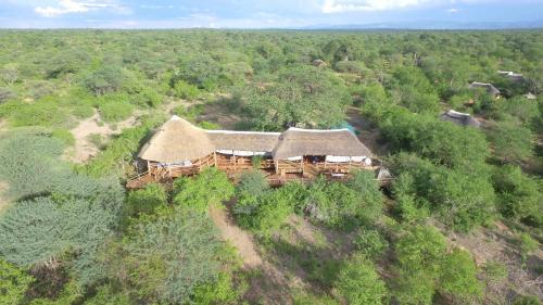 Mabata Makali Luxury Tented Camp, Iringa Rural