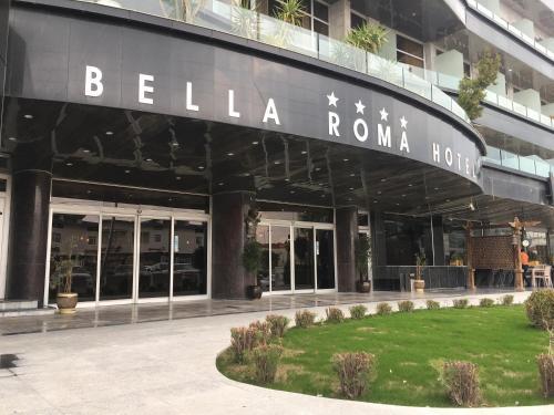 Bella Roma Hotel, Arbil