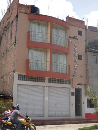 Hostal El Conquistador, San Ignacio