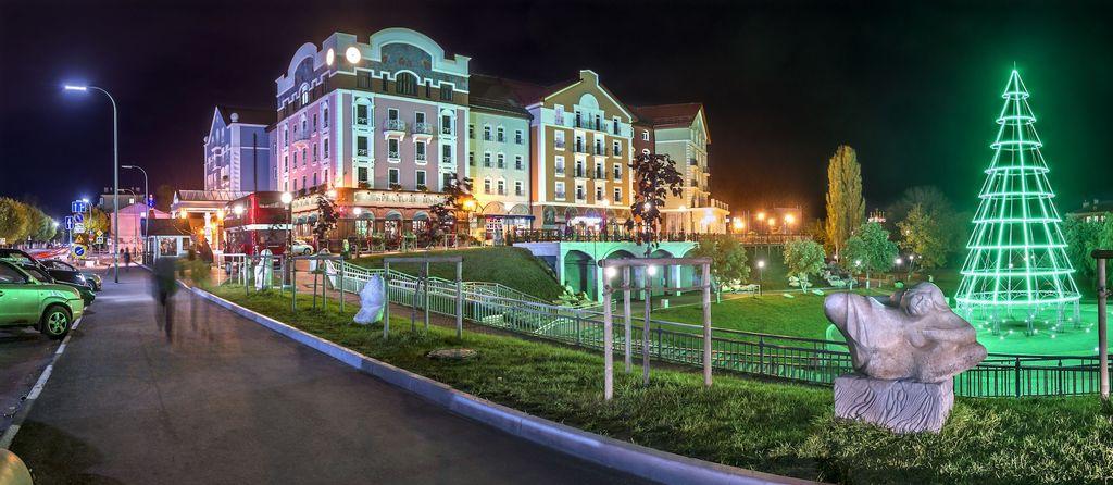 Hotel Old Town, Ryazan'
