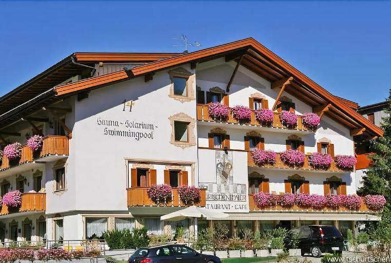 Hotel Tschurtschenthaler, Bolzano