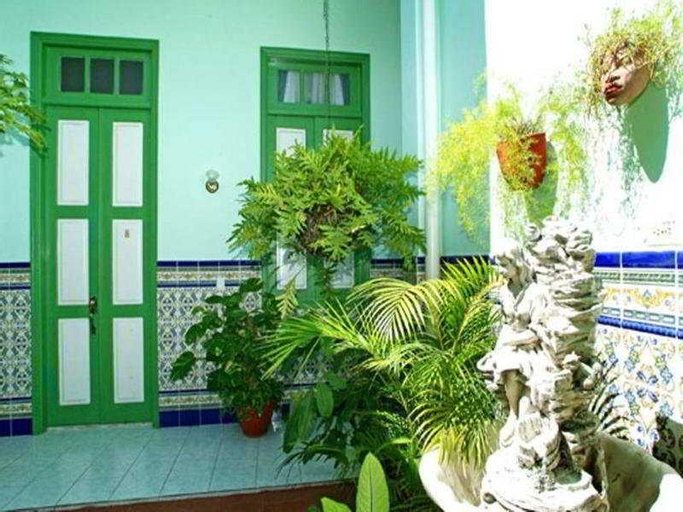 Hotel E San Basilio, Santiago de Cuba