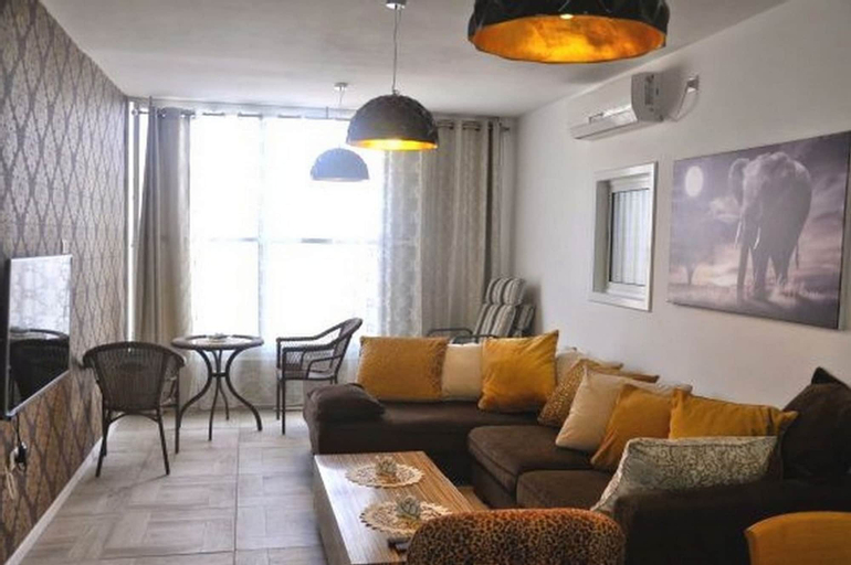 Arendalzrail Apartment Balfour 25,