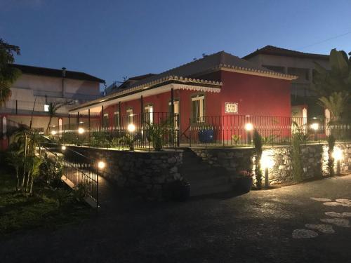 Quinta da Tia Briosa, Casa da Avo, Ponta do Sol