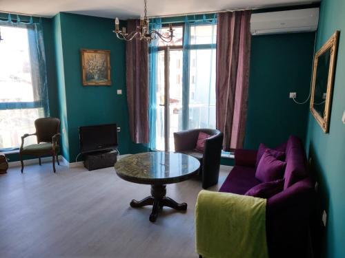 Sasso-apartments 4&5, Pleven
