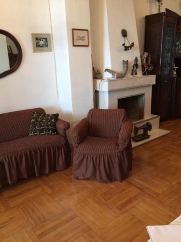 Guest House Miriani, Signagi