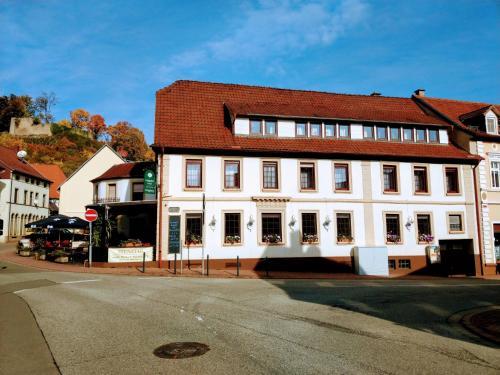 Landgasthof Hotel Konigsberg, Kusel