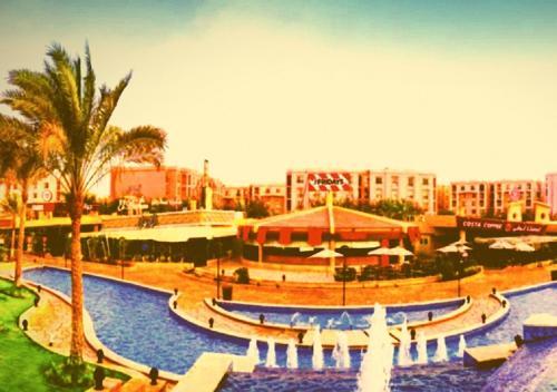 Al Rehab Hotel Apartments, New Cairo 2