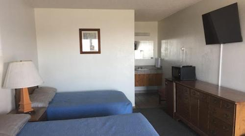 Canyons End Motel, Mohave