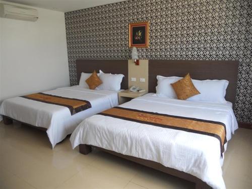 Phuc Đat Motel, Sơn Tịnh