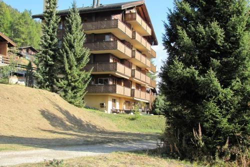 bel-air 21 u.23, Obwalden
