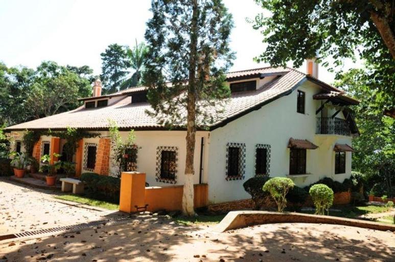 Ritz Fazenda Cabuta, Libolo