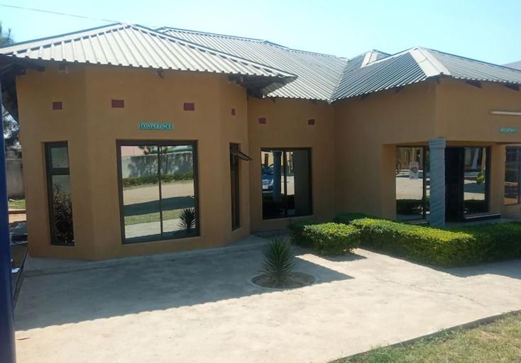 Namakau Lodge, Choma