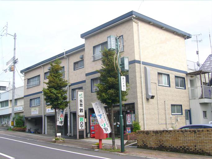 Minshuku Suzu, Shimanto City