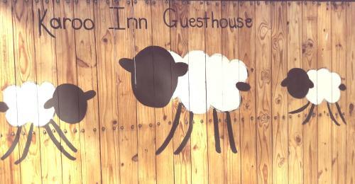 Karoo Inn, Pixley ka Seme