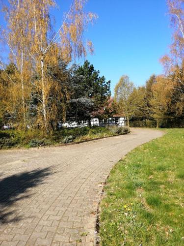 Ferienwohnung Hohenbollentin, Mecklenburgische Seenplatte